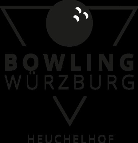 Logo-Bowling-Wuerzburg-Heuchelhof-Schwarz